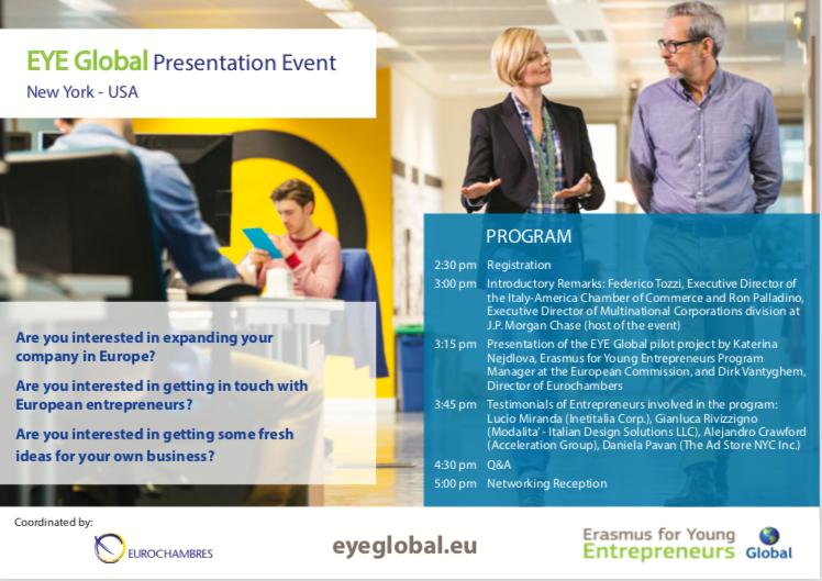 eye for global